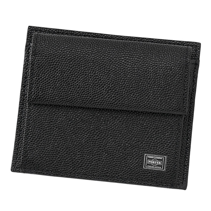 ABLE CARD & COIN CASE