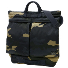 COUNTER SHADE HELMET BAG