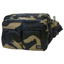 COUNTER SHADE WAIST BAG