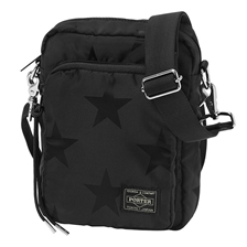 FLAG SHOULDER BAG(VERTICAL)