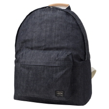 ORGABITS DENIM DAY PACK RIGID