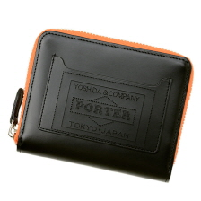 PS LEATHER WALLET GLASS LEATHER VER. WALLET