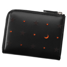PORTER BRIGHT STAR MULTI WALLET