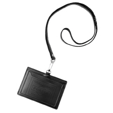 PS LEATHER WALLET GLASS LEATHER VER. ID CASE