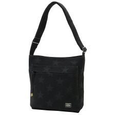 STATES SHOULDER BAG