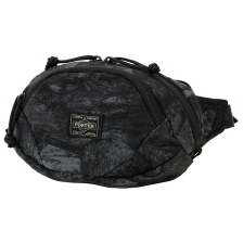 LEAF SHADE WAIST BAG