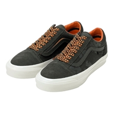 PORTER×VANS OLD SKOOL VLT LX (270mm)