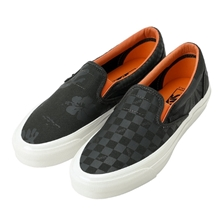 PORTER×VANS CLASSIC SLIP-ON VLT LX (270mm)