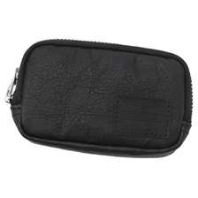 FREESTYLE DYNEEMA LEATHER MULTI COIN CASE