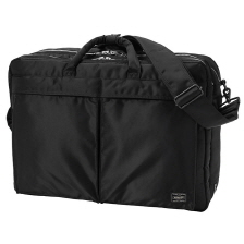 TANKER NEW 3WAY BRIEFCASE