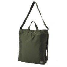 FLEX 2WAY SHOULDER BAG