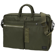 FLYING ACE 2WAY BRIEFCASE