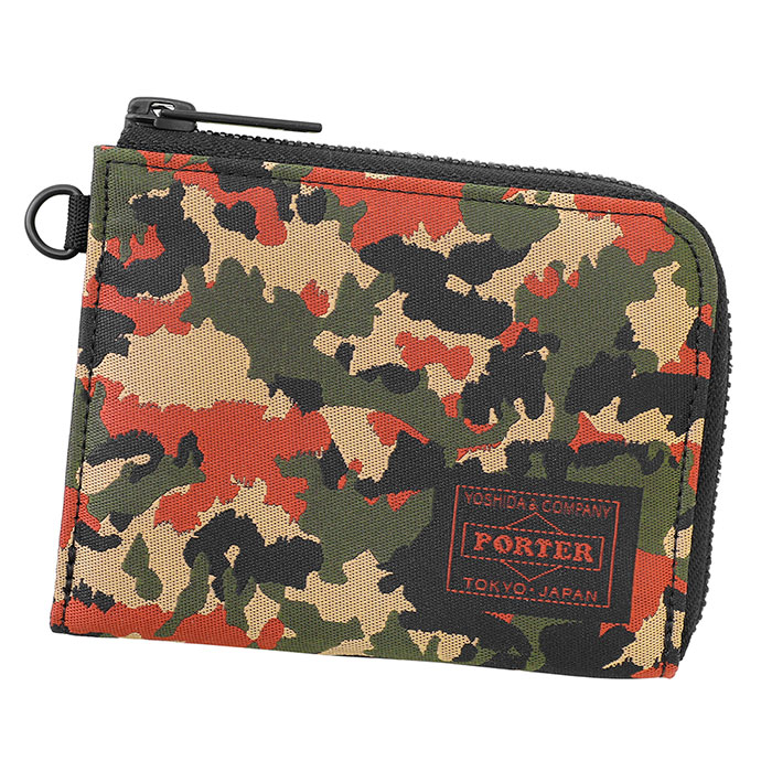 GHILLIE WALLET