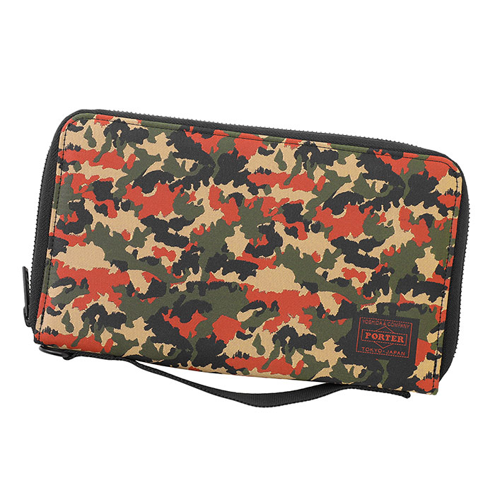 GHILLIE TRAVEL ORGANIZER